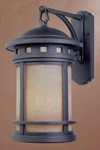 Designers Fountain Sedona 13 Outdoor Lantern Oil Rubbed Bronze ES2371AMORB