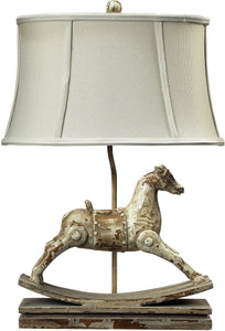 "24""h Carnavale 1-Light Table Lamp"