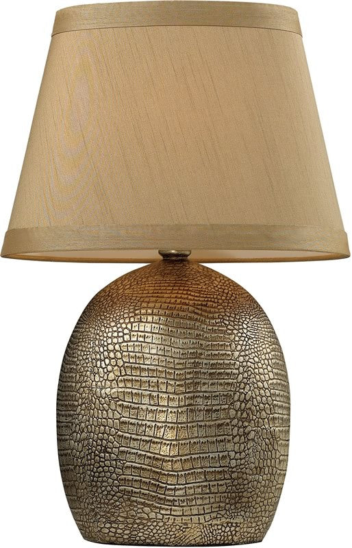 "21""h Gilead Table Lamp Meknes Bronze"