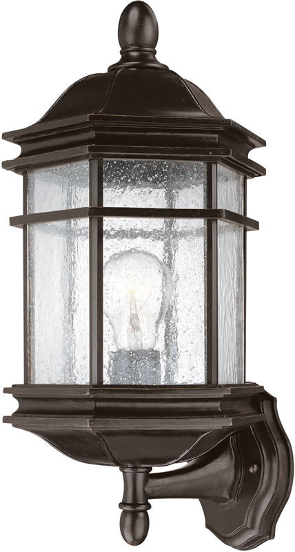 "17""h Barlow 1-Light Wall Winchester"