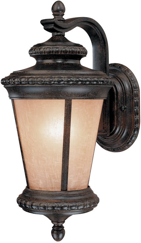 "16""h Edgewood 1-Light Wall Polished Brass"