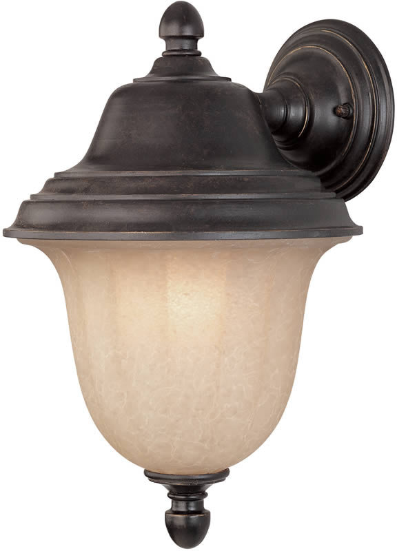 "13""h Helena 1-Light Wall Winchester"