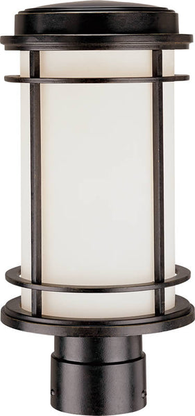 Dolan Designs La Mirage 1-Light Outdoor Post Lantern Winchester 910668