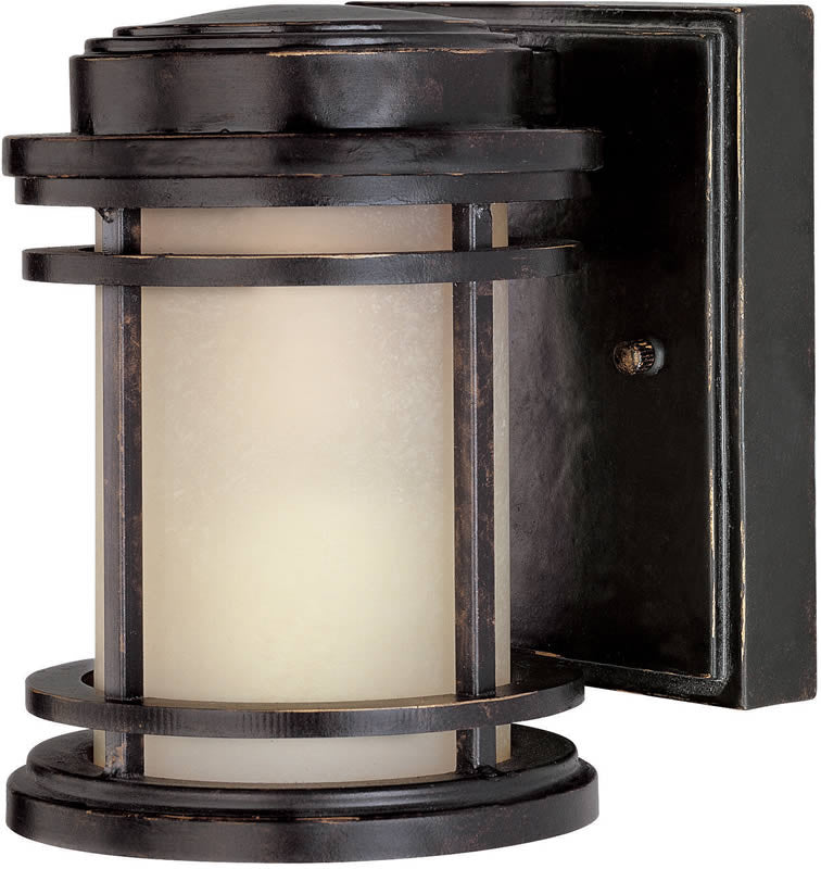 "6""H La Mirage 1-Light Wall Winchester"