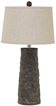 "29""H Sinda Table Lamp Set"