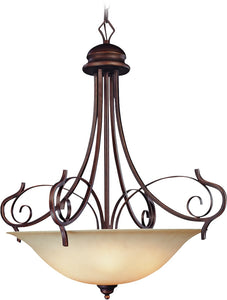 0-004755>Preston Place 5-Light Pendant Light Augustine