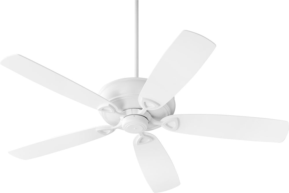 "62""W Alto Ceiling Fan Studio White"