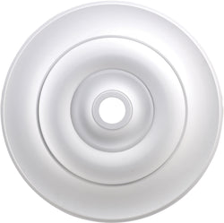 Elk Lighting Apollo Ceiling Medallion White M1010