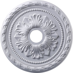 Elk Lighting Corinthian Ceiling Medallion White M1005WH
