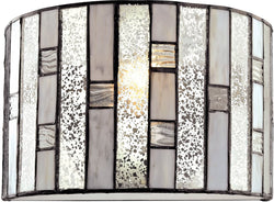Elk Lighting Ethan 1-Light Wall Sconce Tiffany Bronze 70210/1