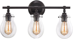 Elk Lighting Jaelyn 3-Light Bath Light Oil Rubbed Bronze 31932/3