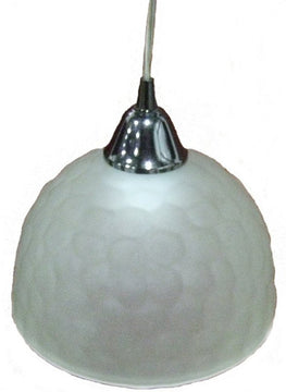 "6""W OPEN BOX Reflections 1-Light Pendant"