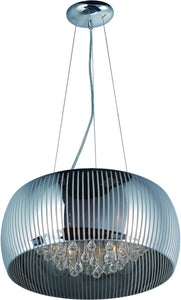 ET2 Sense II 6-Light Pendant Polished Chrome E21406-81PC