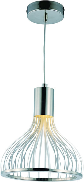 ET2 Turbo LED Pendant Polished Chrome E24564-75PC
