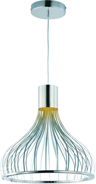 ET2 Turbo LED Pendant Polished Chrome E24566-75PC