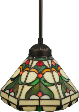 "8""W Middleton Mini Pendant"