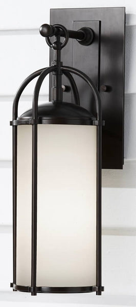 Feiss Dakota 1-Light Outdor Lighting Espresso OL7604ES