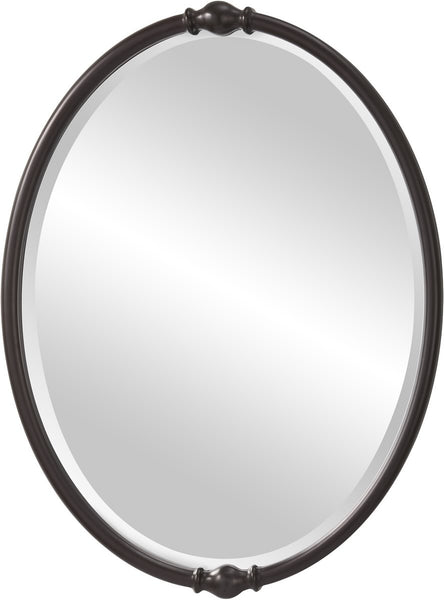 Feiss Jackie Mirror Oil Rubbed Bronze MR1119ORB