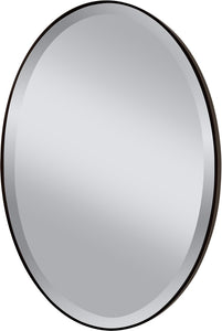 "36x24"" Johnson Mirror Oil Rubbed Bronze"