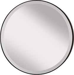 Johnson Mirror Oil Rubbed Bronze