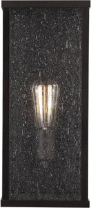 Feiss Lumiere 1 Light Outdoor Wall Light Oil Rubbed Bronze Ol18005Orb