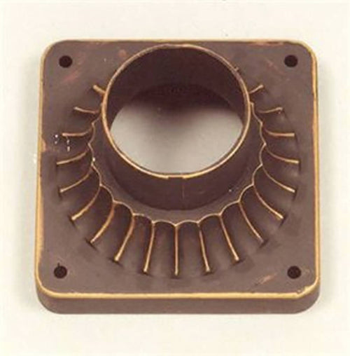 Feiss Accessory For Outdoor Lantern Oil Rubbed Bronze PIERMTORB
