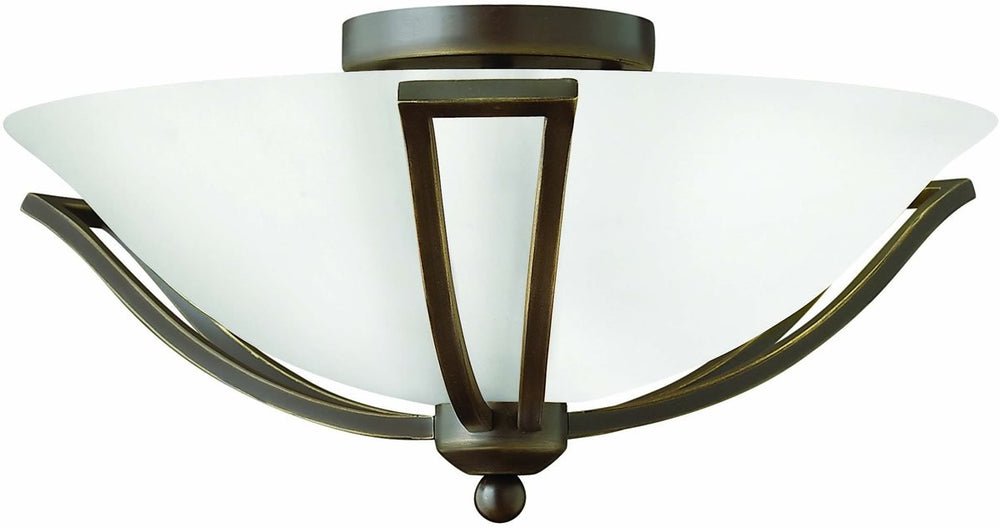 Bolla 2-Light Bath Vanity Olde Bronze