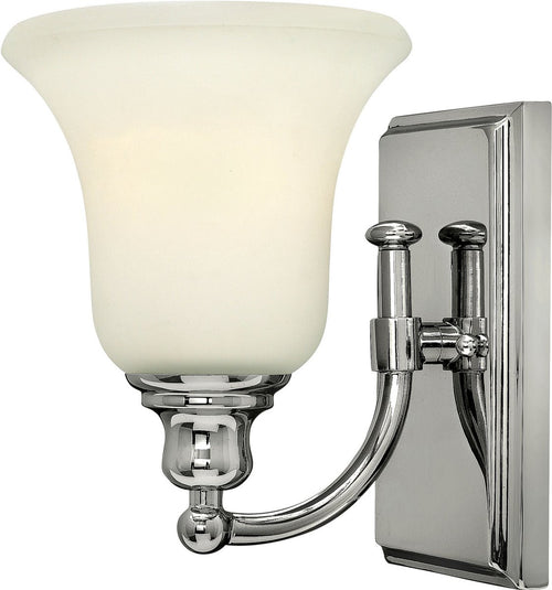 Hinkley Colette 1-Light Bath Vanity Chrome 58780CM