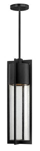 Hinkley Dwell Outdoor Hanging Lantern Black 1322BK