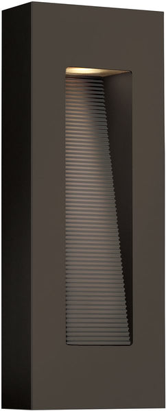 Hinkley Luna 2-Light Outdoor Wall Light Bronze 1668BZ