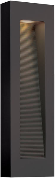 Hinkley Luna 2-Light Outdoor Wall Light Bronze 1669BZLED