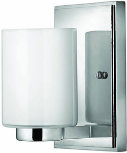 Hinkley Miley 1-Light Bath Vanity Chrome 5050CM