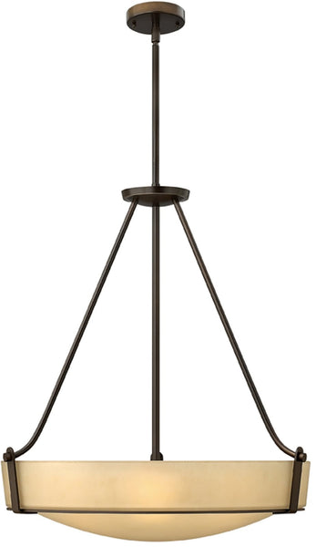 Hinkley Hathaway 3-Light Pendant Olde Bronze 3224OB