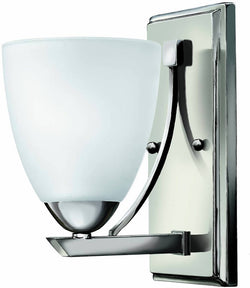 Hinkley Pinnacle 1-Light Bath Vanity Chrome 5250CM