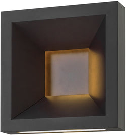 Hinkley Plaza  1-Light Outdoor Wall Light Bronze 20300BZ