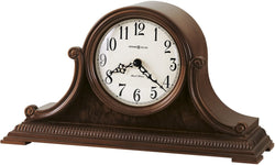 Howard Miller Albright Quartz Mantel Clock Windsor Cherry 635114