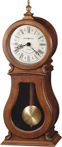 Howard Miller Arendal Mantel Clock Tuscany Cherry 635146
