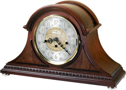 Barrett Mantel Clock Windsor Cherry