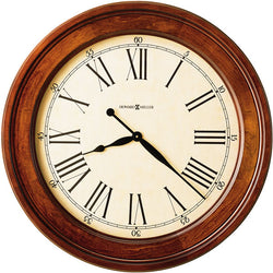 Grand Americana Wall Clock Americana Cherry