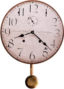 Howard Miller Original Howard Miller II Clock 620313