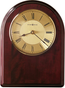 Howard Miller Honor Time III Wall Clock Rosewood 625257