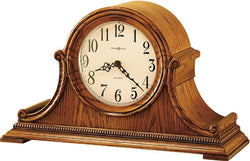 Howard Miller Hillsborough Mantel Clock Oak Yorkshire 630152