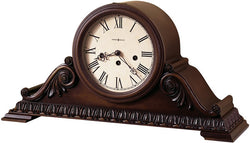 Howard Miller Newley Mantel Clock Americana Cherry 630198