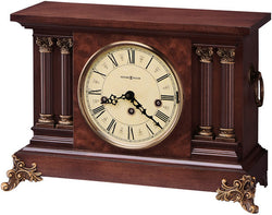 Howard Miller Circa Mantel Clock Americana Cherry 630212