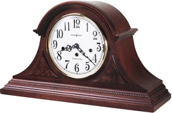 Howard Miller Carson Mantel Clock Windsor Cherry 630216