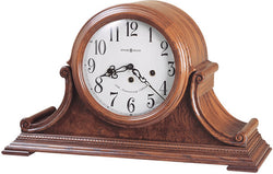 Howard Miller Hadley Mantel Clock Oak Yorkshire 630222