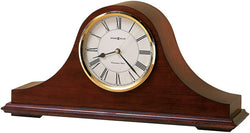 Christopher Mantel Clock Windsor Cherry