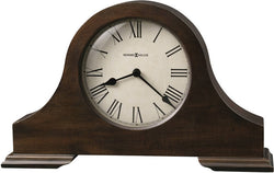 Howard Miller Humphrey Mantel Clock Hampton Cherry 635143