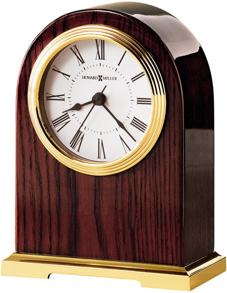 Carter Table-top Clock Rosewood Hall