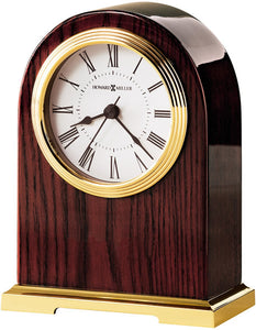 Howard Miller Carter Table-top Clock Rosewood Hall 645389
